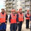 Кузбасская электросетевая компания возводит новую подстанцию  для новостроек — видео