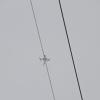 Как в Екатеринбурге  с высоковольтной линии квадрокоптер снимали
