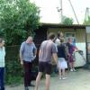Из-за злостных неплательщиков дачи обесточили всем подряд – видео