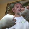 Ивановец повредил подземный кабель лопатой  и едва не погиб