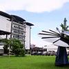 Филиппинцы установили возле школы «умную» солнечную электростанцию – видео