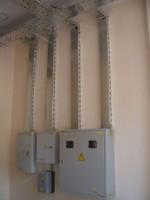 Правильный электромонтаж — безопасно и надёжно!