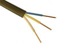 Кабель с одножильными проводами