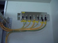 Заземление электрооборудования