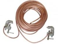 Провода для соединения с электроизмерительным прибором