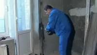 Электромонтажные работы по прокладке кабеля
