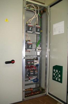 Электроизмерения электроустановок
