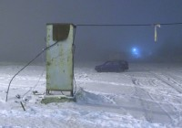 Прокладка кабеля в зимнее время