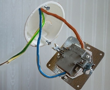 Электромонтаж заземления электрооборудования