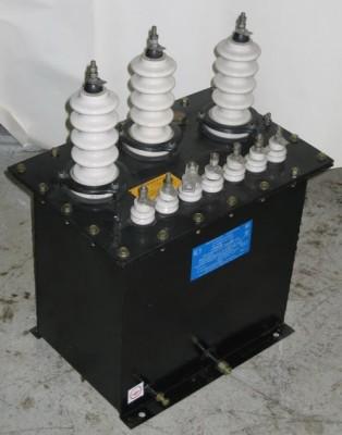 Электромонтаж трансформаторов напряжения