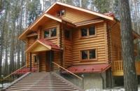 Электромонтажные работы в деревянном доме