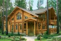 Электромонтаж кабеля ВБбШв в деревянный дом