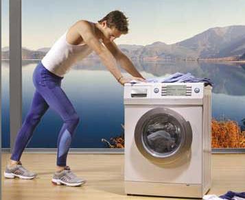Электромонтаж стиральной машины
