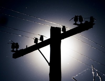Электромонтажные работы в зимний период