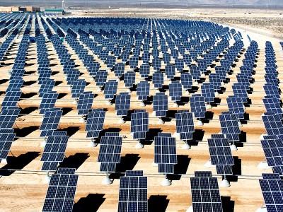Электромонтаж солнечных батарей