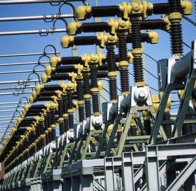Челябинские электросети