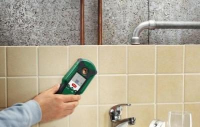 Этот прибор предназначен для обнаружения металлов, электрокабелей под напряжением, а также он поможет провести...