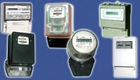Электромонтаж счётчиков электроэнергии
