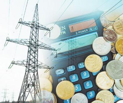 Цены за электроэнергию в России на 2010 год