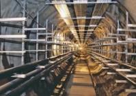 Подземные высоковольтные линии электропередач