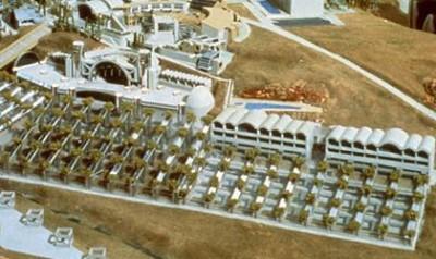 Выставка в Абу-Даби