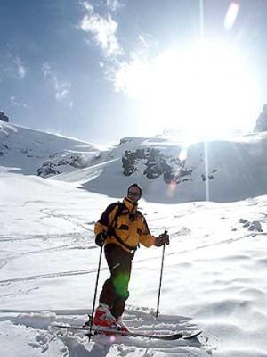 Отдых на горнолыжном курорте в Сочи