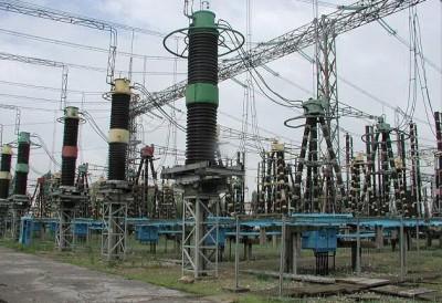 Энергетические объекты компании Якутскэнерго