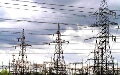 Магистральные электрические сети Северо-Запада
