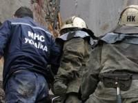 Пожарные Украины