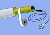 Прокладка кабеля