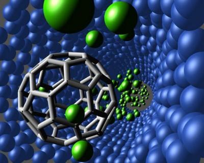 Развитие нанотехнологий