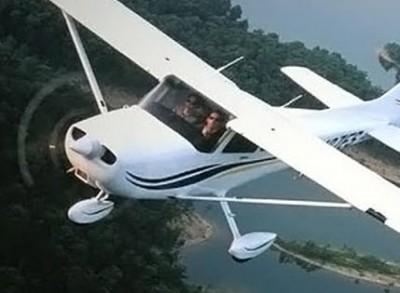 Самолет Cessna-310