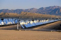 Преобразование солнечной энергии в электрическую