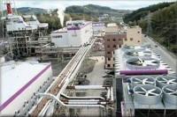 Теплоэлектростанция Сочи