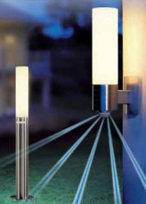 Электромонтаж уличного освещения