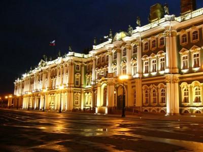 Архитектурное освещене