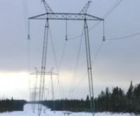 Линии электропередачи 500 кВ Фроловская – Шахты – Ростовская