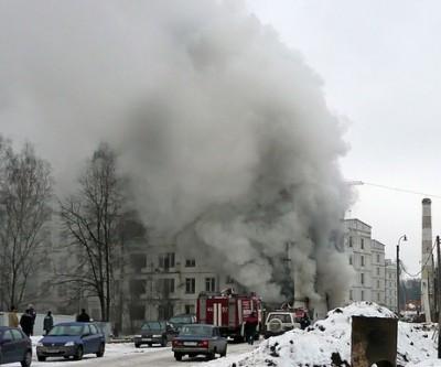 Последствие несоблюдения правил пожарной безопасности