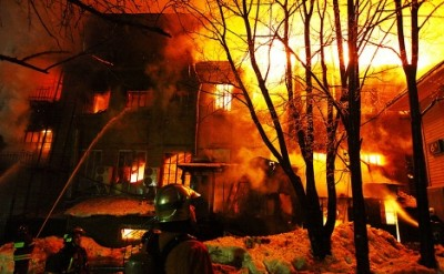 Последствия несоблюдения правил пожарной безопасности