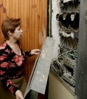 Модернизация электроснабжения