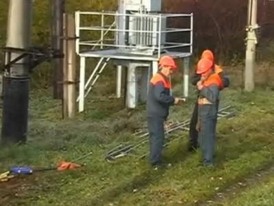 Инструктаж по технике безопасности при электромонтаже