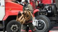 Противопожарная охрана