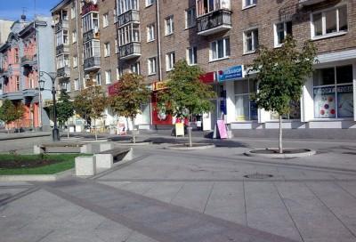 Ленинградская в Самаре