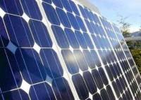 Солнечные батареи для получения электроэнергии
