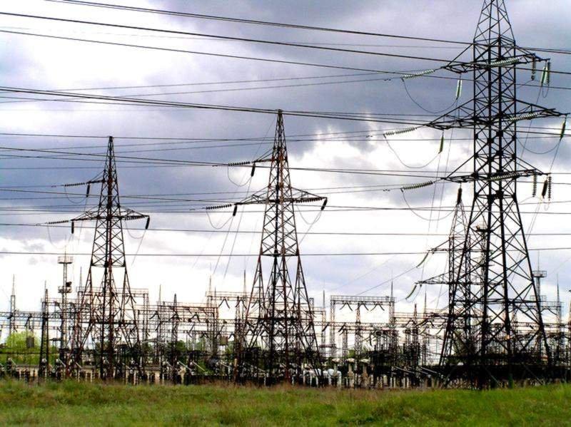 Следующую часть энергомоста запустят 24 апреля