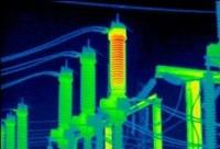 Тепловизионное обследование подстанций