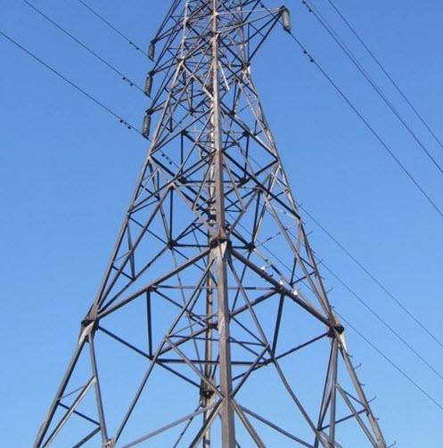 Из-за болотистого грунта на линии электропередачи 220 кВ Уренгой - Надым было выявлено большое количество...