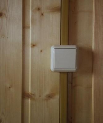 Электропроводка деревянного дома.  Электропроводка в деревянном доме.
