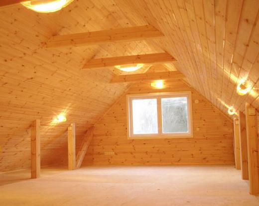 фото электрика в деревянном доме фото