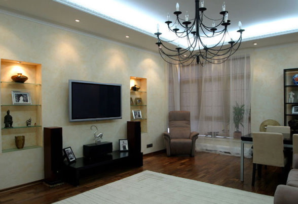 Dizayn kvartir joy studio design gallery best design for Dizayn home
